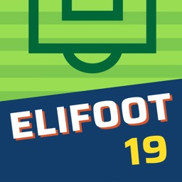 Elifoot 19/20 PRO