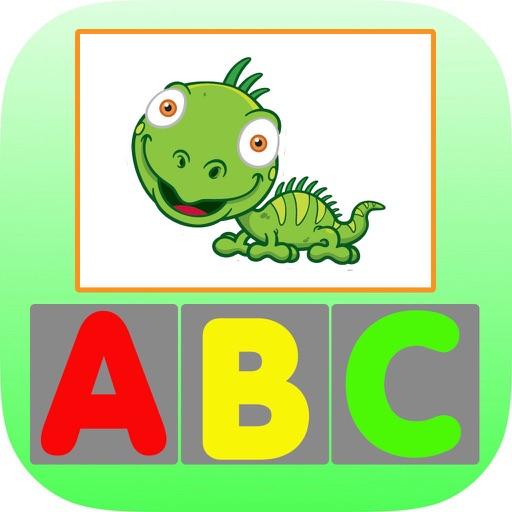 ABC Alphabet Puzzle of Picture
