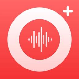 Voice Recorder - Recording +
