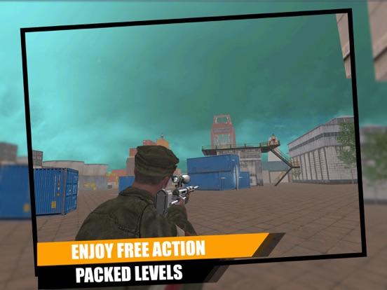 Silent Scope : Sniper Shooter screenshot 7