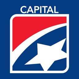 Capital Bank US Mobile Banking Apple Watch App