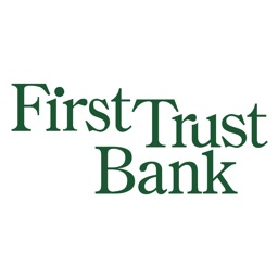 First Trust Bank for iPad