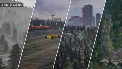 Touge Drift & Racingのおすすめ画像2