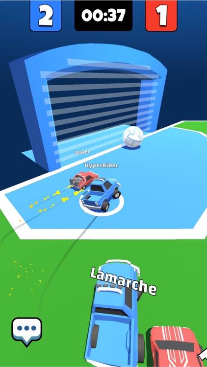Hyperball Legends screenshot-7