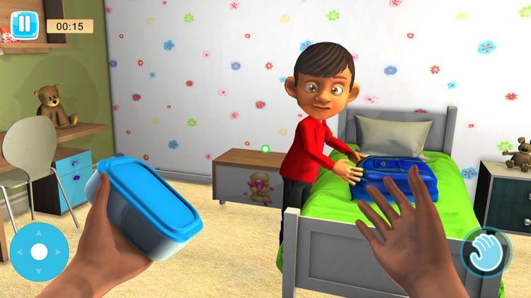 Mother Life Simulator Game screenshot-3