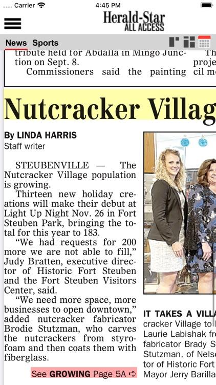 Herald-Star All Access screenshot-3