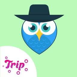Trip Planner, Travel & Advisor