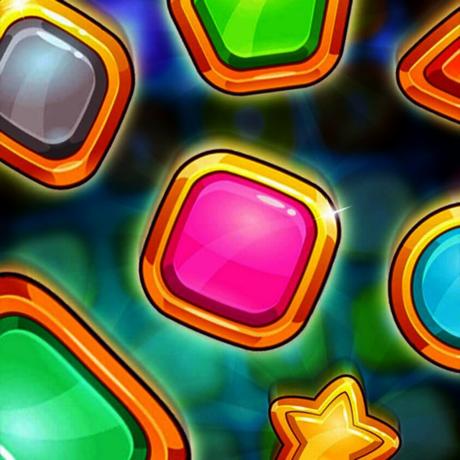 DiamondMerge - Match 3 Online icon