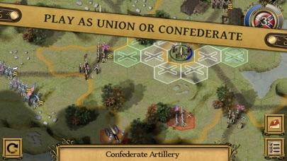 Civil War: 1864 screenshot two