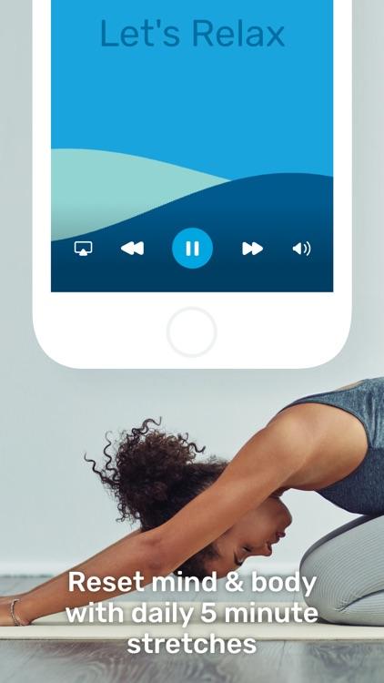 Yoga Workouts by Daily Burn screenshot-6