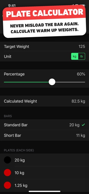 HeavySet - Gym Log on the App Store