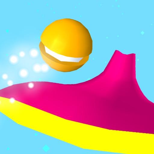 Air Jump 3D