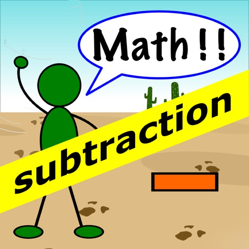 Subtraction Flash Cards !