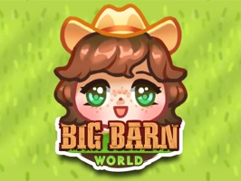 Big Barn World Stickers
