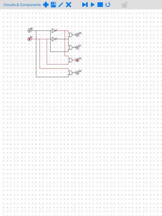 DCircuit Lab HD screenshot-3