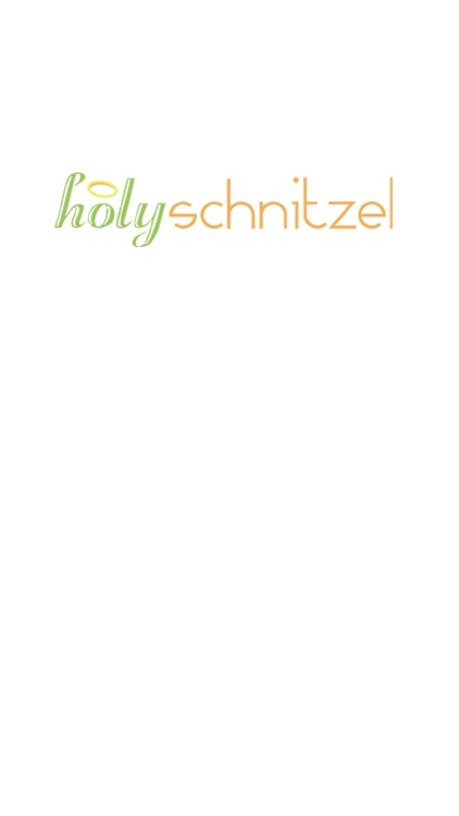 Holy Schnitzel