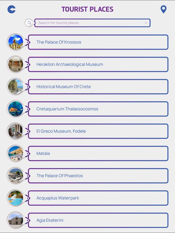 Heraklion Travel Guide screenshot 8