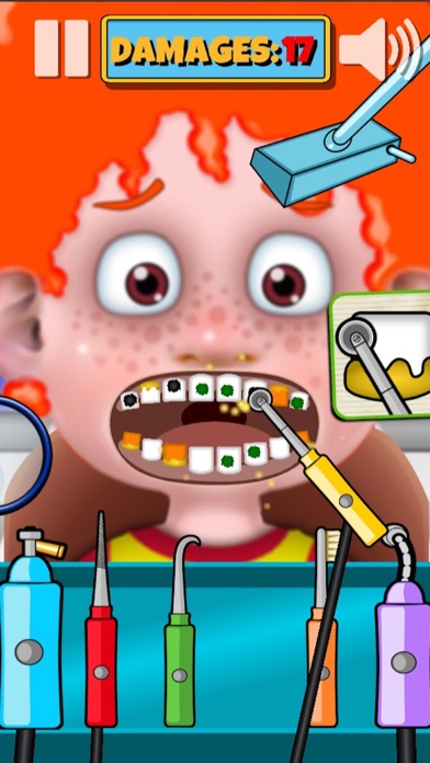 Dentist Office screenshot 6