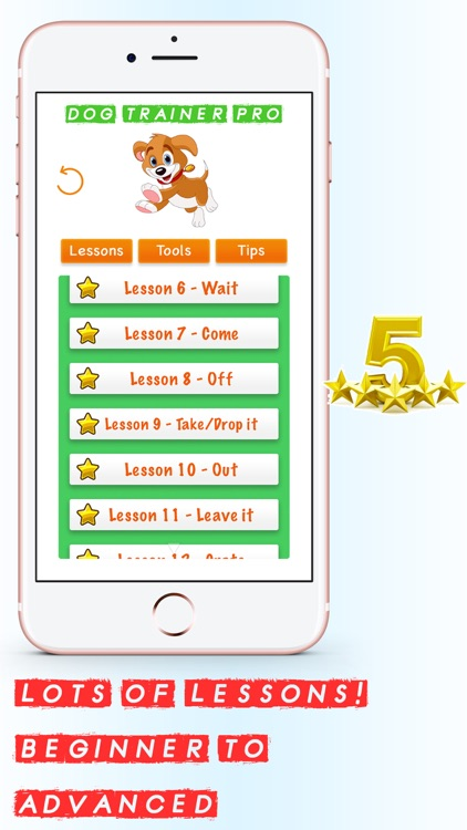 Dog Trainer PRO Guide & Tools