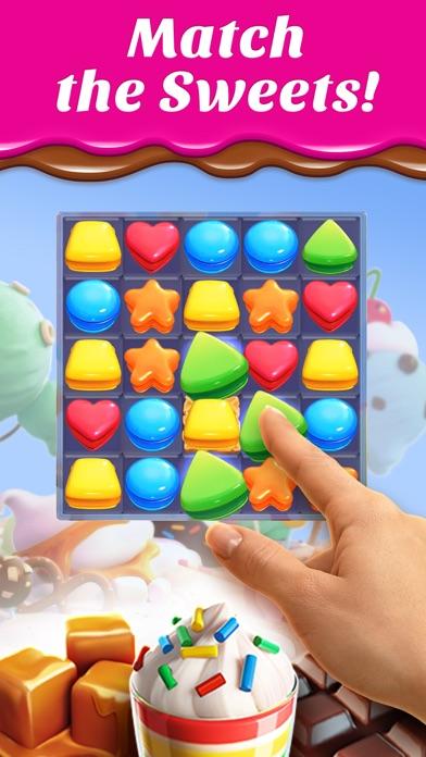 Cookie Jam Blast™ Fun Puzzles for pc
