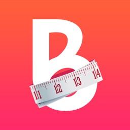 BMI Calculator - Healthy Life