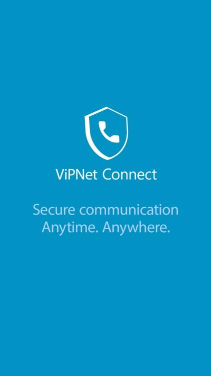 ViPNet Connect