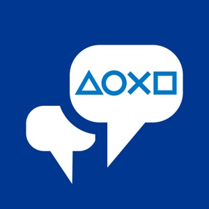 PlayStation Messages App Reviews, Free Download