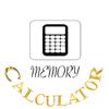 Irfan Bezcioglu - Memorizing Calculator  artwork