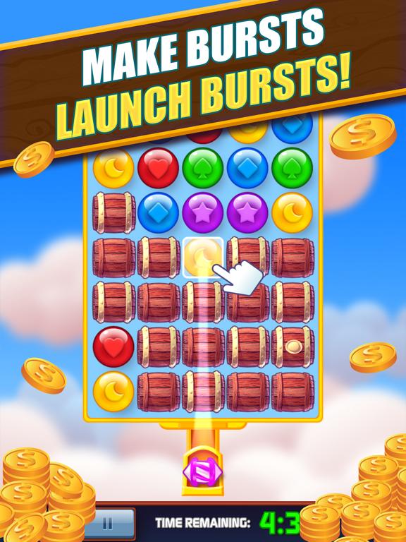 FunkiBlast Challenge: Pop! screenshot 9