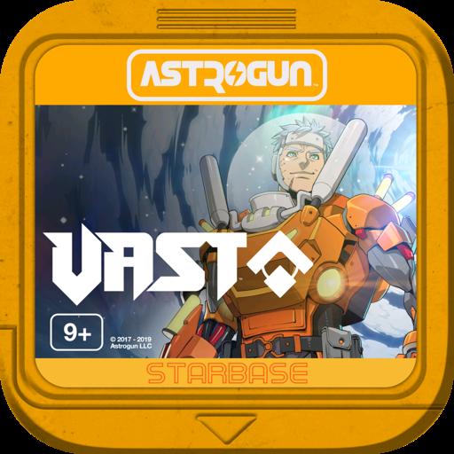 VAST - Cosmic Treasure Hunters