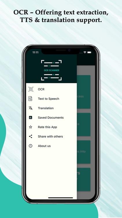 Image Scan OCR TTS Translator