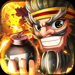 The Three Kingdoms :Bomb