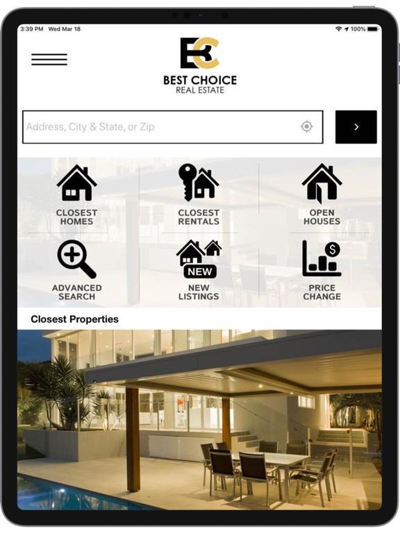 Best Choice Real Estate screenshot 4