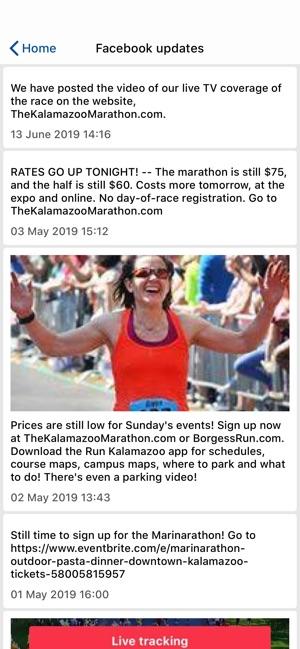 Run Kalamazoo on the App Store