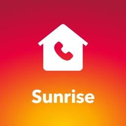 Sunrise Cloud PBX
