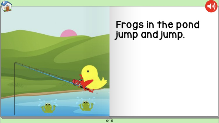 First Grade Hooked on Reading screenshot-9