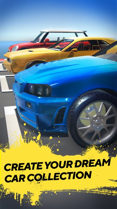 Smash Cars! screenshot 4