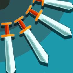 Sword.io - Spin Blades