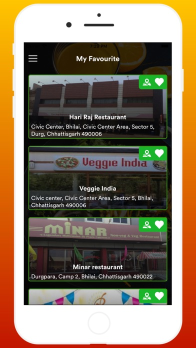 Bhilai Food Stores screenshot #8