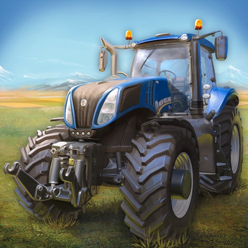 Farming Simulator 2016 Review