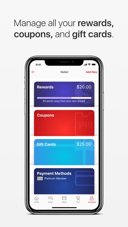 JCPenney – Shopping & Deals screenshot-3