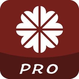 BFT menu Pro