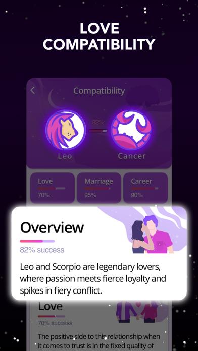 Astroline astrology, horoscope