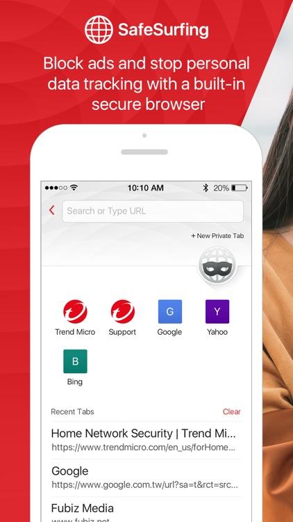 TM Mobile Security screenshot-5