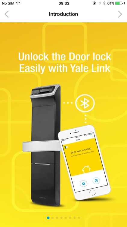 Yale Link