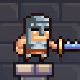 Sword In Dungeon