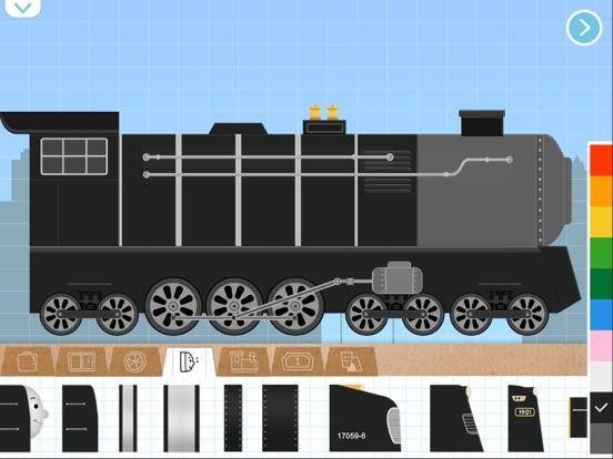 Labo Brick Train(Full)のおすすめ画像3
