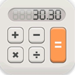Basic Calculator (-/+)