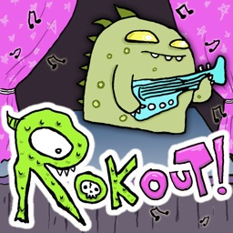RokLienz: Rok Out Concert!