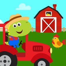 Activities of Animal Town - Baby Farm Games